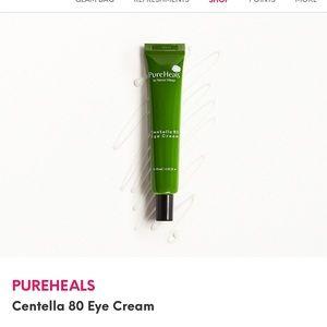 PUREHEALS Centella80 Eye Cream 30ml Nature Village